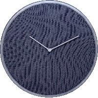 Produktbild GLANCE CLOCK BLK - Smart Home Wanduhr, Glance Clock