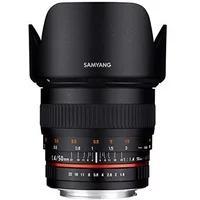 Produktbild Samyang 50mm F1.4 AS UMC für Sony A-Mount