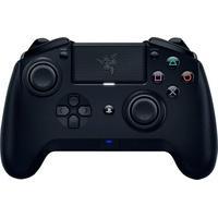 Produktbild RAZER Raiju Tournament Edition PS4 Gaming-Controller schwarz
