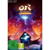 Produktbild Ori and the Blind Forest (Definitive Edition) (PC)