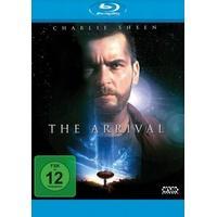 Produktbild The Arrival (Blu-ray)