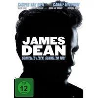 Produktbild James Dean: Schnelles Leben, schneller Tod!
