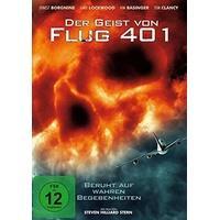 Produktbild Der Geist von Flug 401 (DVD)