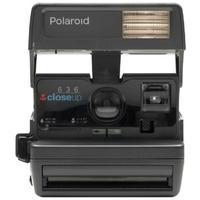 Produktbild Polaroid 600 Kamera Aufgearbeitete III Generation