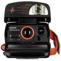 Produktbild Polaroid 600 Camera round refurbished