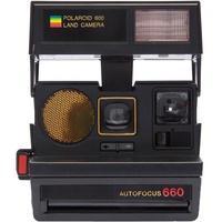 Produktbild Polaroid Originals Refurbished 600 Camera Sun 660 Autofocus
