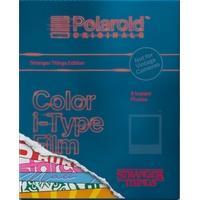Produktbild POLAROID ORIGINALS Sofortbildfilm Color i-Type Stranger Things für OneStep 2