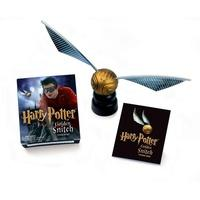 Produktbild Harry Potter Golden Snitch Sticker Kit