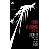 Produktbild Gebundenes Buch Batman: The Dark Knight: Master Race