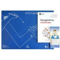 Produktbild Schreibtisch-Auflage für Linkshänder DESK-PAD LEFTY®, mit Übungsheft, 3. Auflage