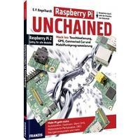 Produktbild Franzis Verlag Raspberry Pi Unchained 978-3-645-60367-6