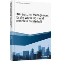 Produktbild Strategisches Management für die Wohnungs-und Immobilienwirtschaft -