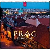 Produktbild Prag - Die Goldende Stadt 2020