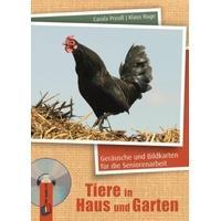 Produktbild Tiere in Haus und Garten