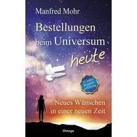 Produktbild Broschiertes Buch Bestellungen beim Universum heute