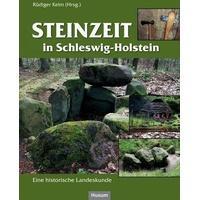 Produktbild Steinzeit in Schleswig-Holstein