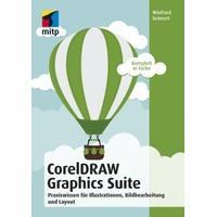 Produktbild CorelDRAW Graphics Suite 2018