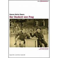 Produktbild Der Student von Prag, 2 DVDs